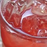 Strawberry Soda Syrup