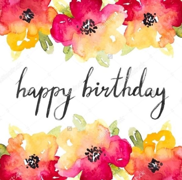Top Happy Birthday Wishes
