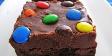 Brownie Frosting Recipe