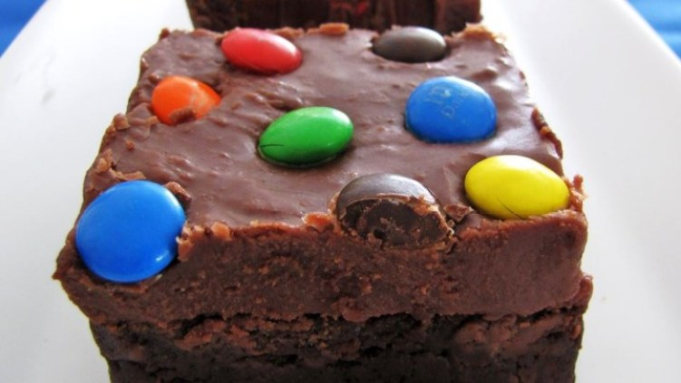 Brownie Frosting Recipe