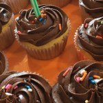 Great texture and color as well as taste. Smooth and easily spread, this frosting turns any cake, cookie, or cupcake into something deliciously special.