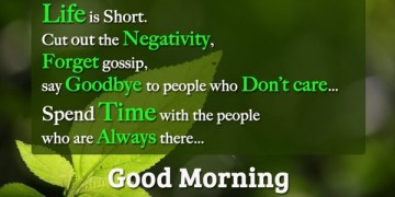 best Good Morning Quotes wishes