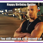 Famous People Birthday Memes