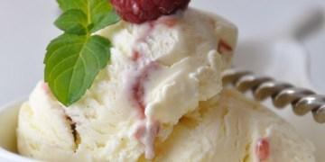 Vanilla Ice Cream VII