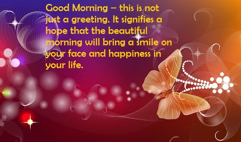 Image result for inspirational morning greeting