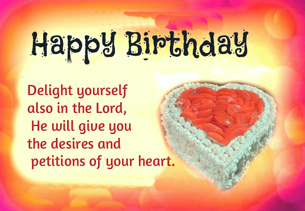 Religious Birthday Wishes Cards BirthdayWishings – Christian Birthday Card Messages