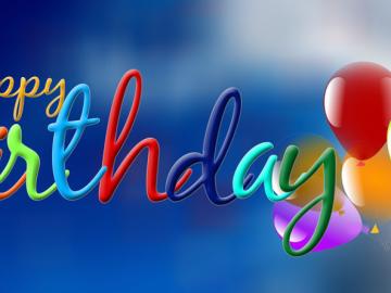 101 Birthday Wishes