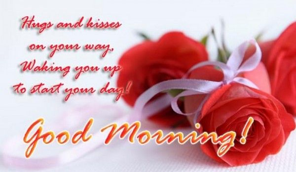 Romantic good morning messages for husband husband morning messages from the moment when i open my eyes until i lay down at night youre on my mind always and forever i promised and i would do it all over again m4hsunfo