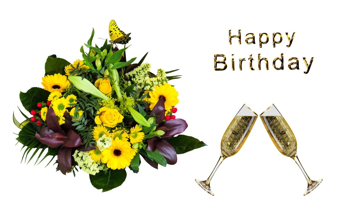 Inspirational Happy Birthday Wishes Messages To Motivate And Celebrate