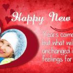 Happy New Year Wishes for Boyfriend