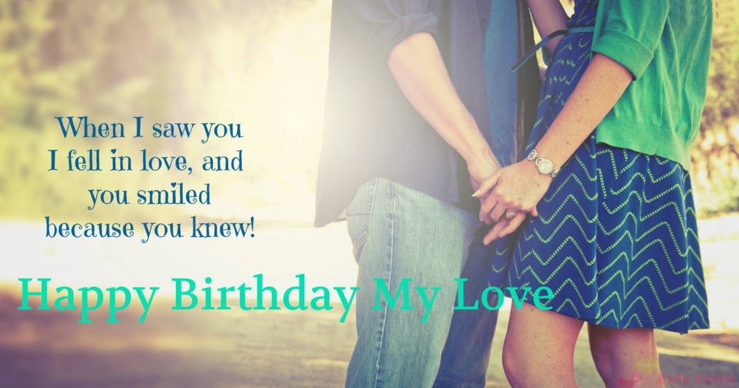 Unique romantic birthday wishes for lover birthday wishings romantic birthday wishes for the love of my life m4hsunfo