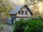 Baybachklamm Traumschleife, Mühle k Wanderung 1.11.15, B+M 2015-11-01 154