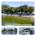 München Ammersee, Bootsfahrt
