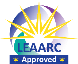 LEAARC Approved