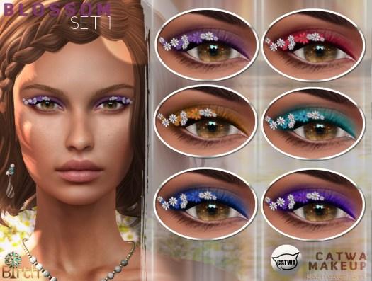 birth-blossom-eyeshadow-makeup-catwa-set-1