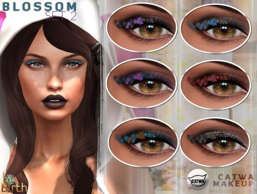 birth-blossom-eyeshadow-makeup-catwa-set-2