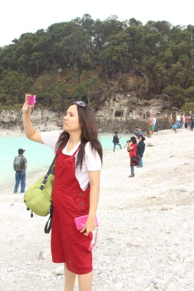 selfie? candid?