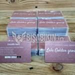 Cara Mendesain ID Card Secara Online dan Memesannya di Pabrik ID Card Murah Jogja