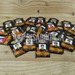 Buat ID Card Cepat di Yogyakarta