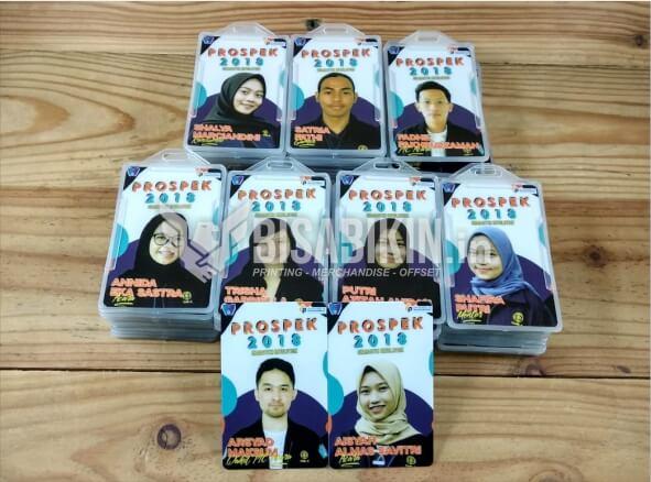 vendor id card jakarta