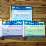 Jual Nota Online Murah untuk Beragam Keperluan