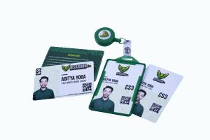 Cetak ID Card -BisaBikin