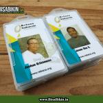 Cetak ID Card Berkualitas di Bekasi
