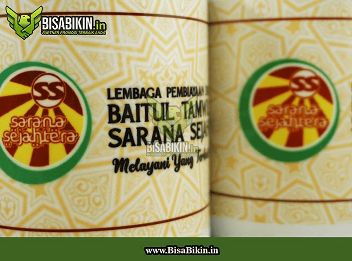 portofolio vendor souvenir mug murah jogja