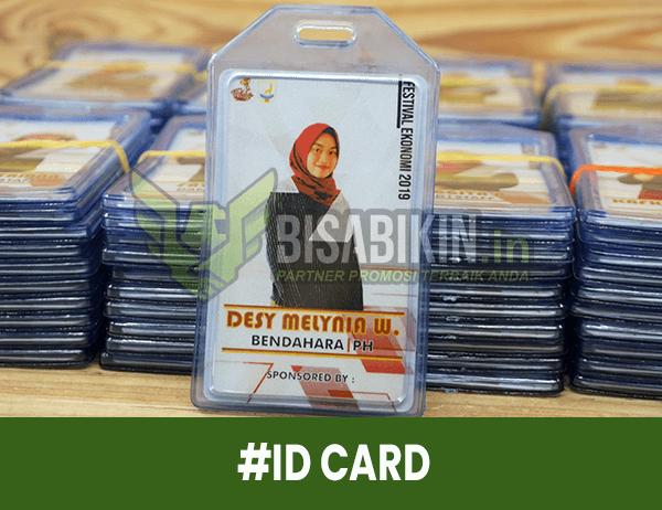 jasa pembuatan id card di jogja