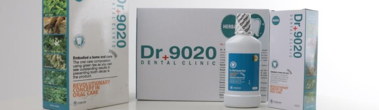 Jual Dr 9020 (ASLI & MURAH)