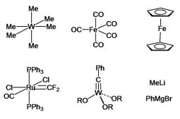 ikatan ionik organologam