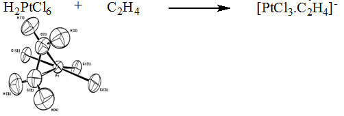 struktur garam zeize