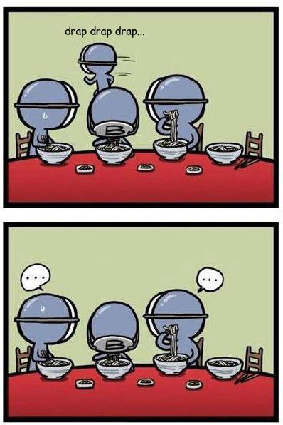 komik golongan darah 10