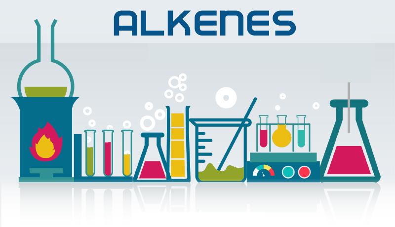 Kimia Organik SMA-MA : Sifat - Sifat Alkena