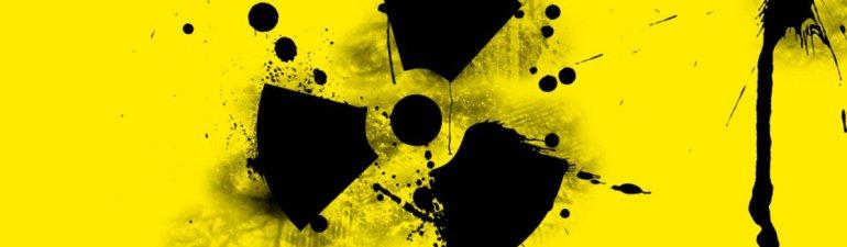 limbah radioaktif