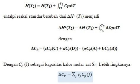 Hukum Pertama Termodinamika : Konsep Konsep
