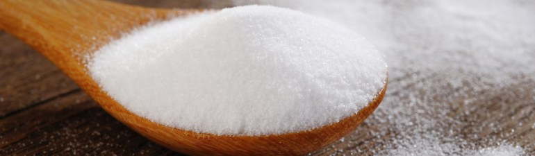 Jual Natrium Bicarbonate atau Baking Soda ( NaHCO3)