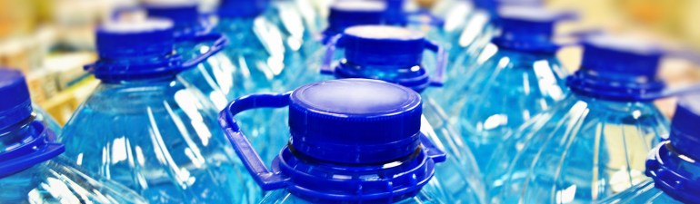 Plastik dan Kegunaannya