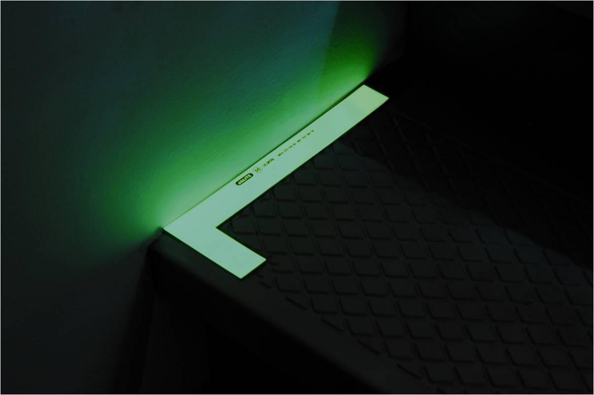 Jual serbuk Glow In the Dark Strontium Aluminate