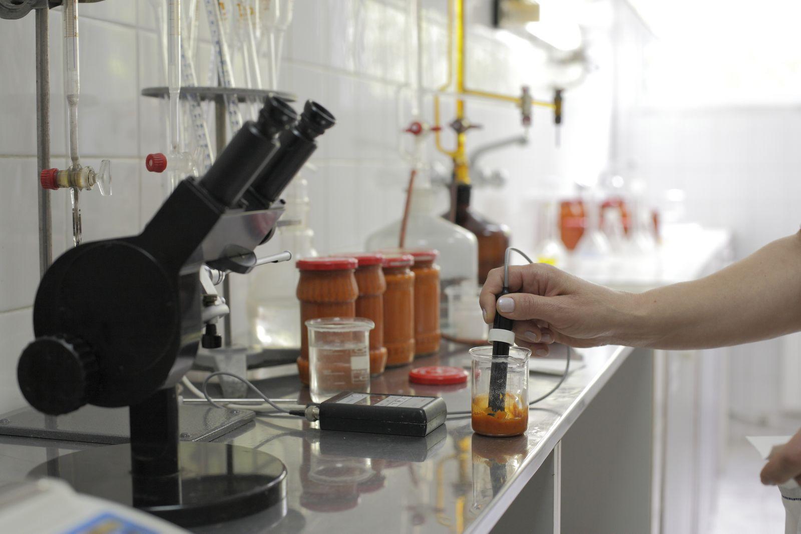 Berbagai Tingkatan Kualitas Bahan Kimia