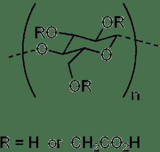 Jual CMC (carboxymethyl cellulose) Food Grade