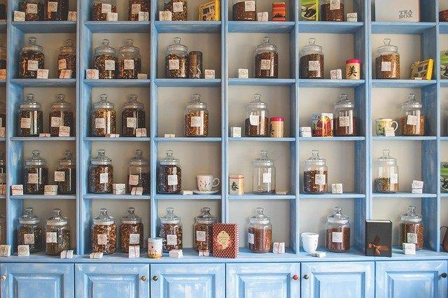 Berbagai Tingkat Kualitas Herbal