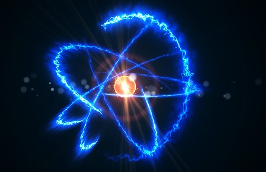 Rangkuman materi struktur atom