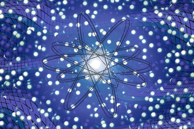 soal dan pembahasan struktur atom