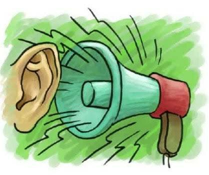 Cara menimbulkan bunyi