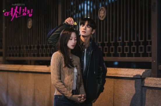 Watch Korean Drama True Beauty Episode 9