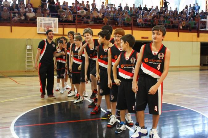 Presentació Equips Bisbal Bàsquet 2013-14 (9)