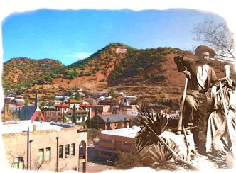George Warren's Bisbee
