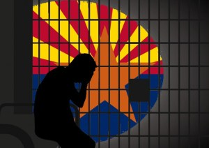 Arizona Prison Blues