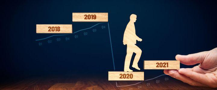 KANZLEINACHRICHTEN: Jahreswechsel 2020-2021